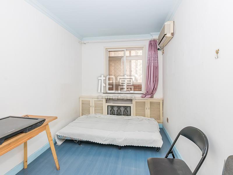 北京我爱我家木樨地·西便门西里·2居室·次卧1