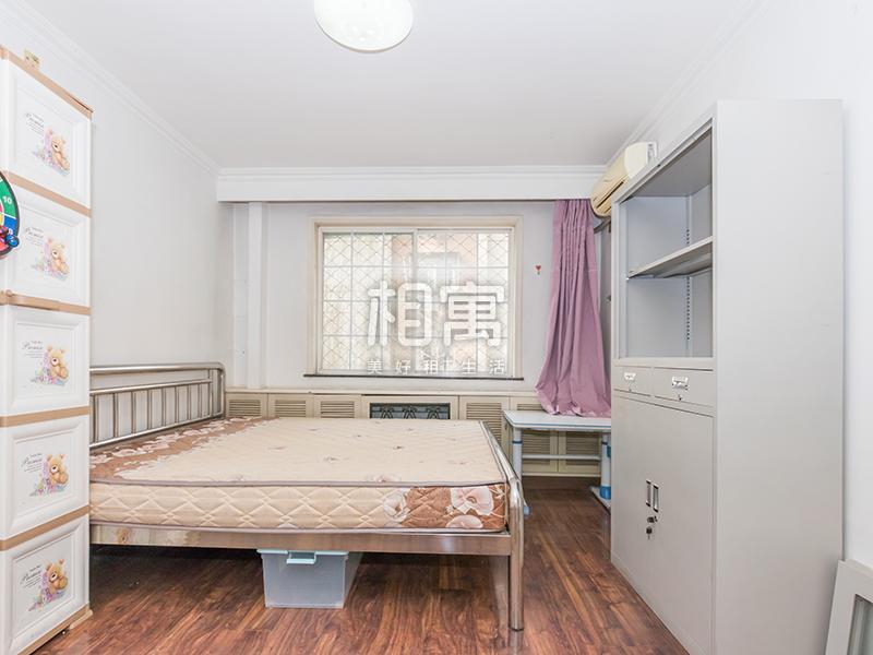 北京我爱我家木樨地·西便门西里·2居室·主卧第2张图