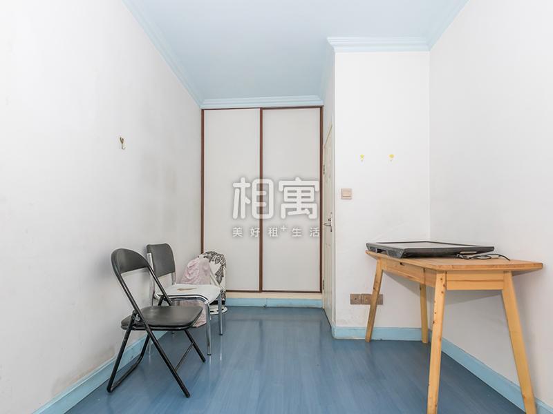北京我爱我家木樨地·西便门西里·2居室·主卧第6张图