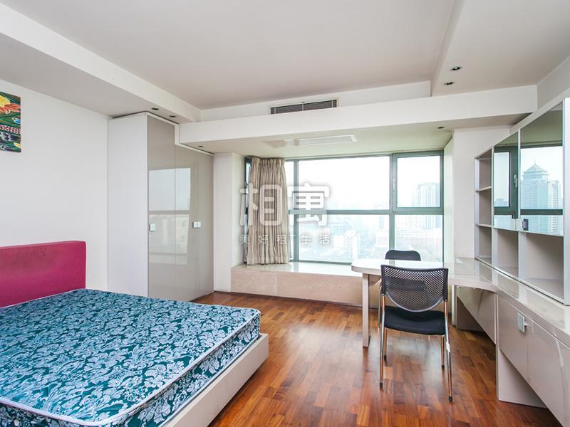 整租·工体·海晟名苑北区·1居室