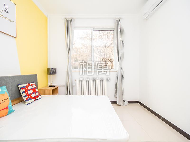 燕莎·三源里街·3居室·次卧2