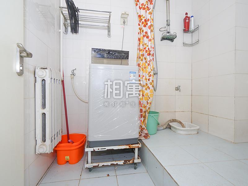 北京我爱我家天通苑·天通苑西三区·3居室·次卧1第4张图