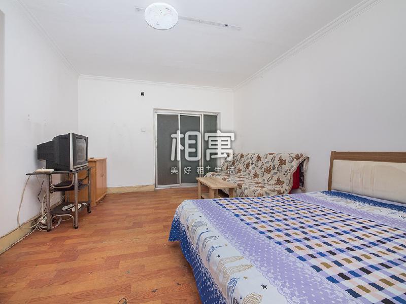 整租·北京南站·翠林三里·1居室