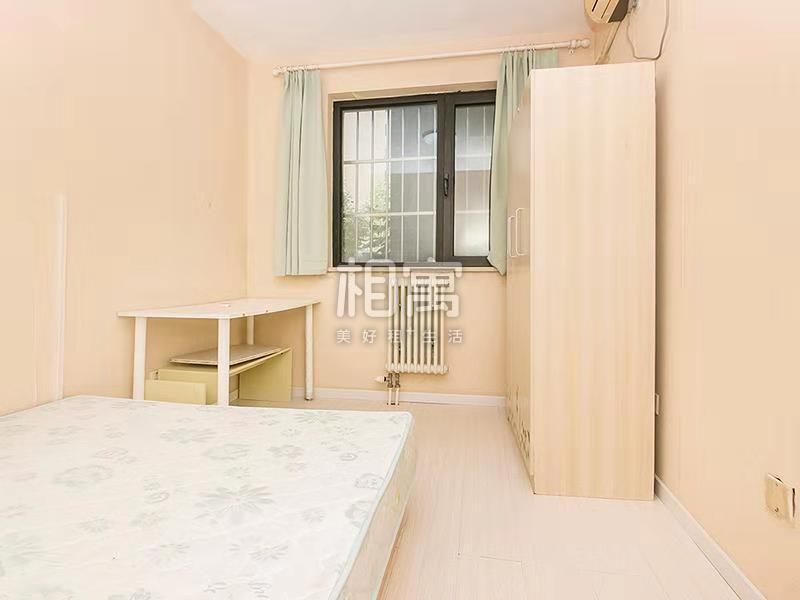 北京我爱我家整租·劲松·和谐雅园·3居室第6张图