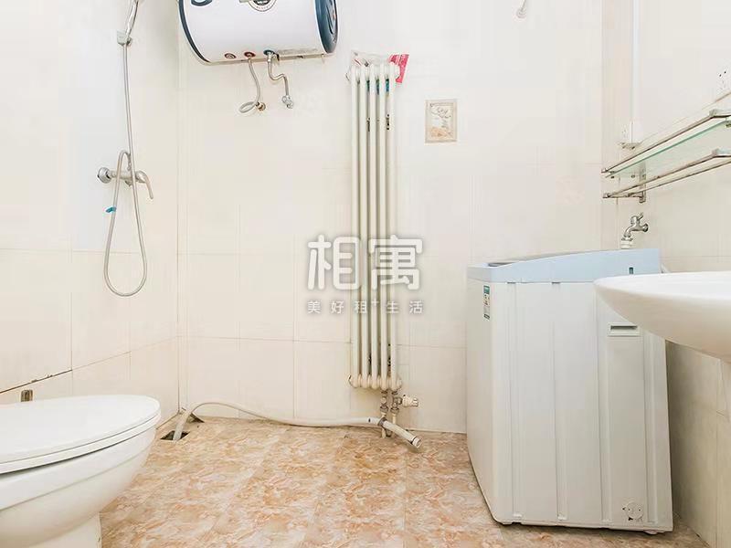 北京我爱我家整租·劲松·和谐雅园·3居室第8张图