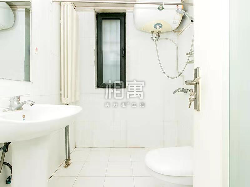 北京我爱我家整租·劲松·和谐雅园·3居室第3张图