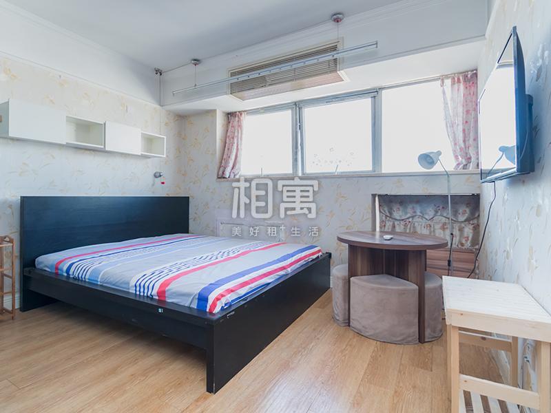 整租·科技园区·设计师广场·1居室