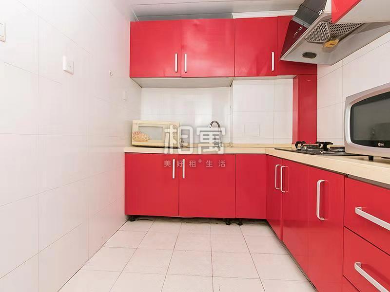 北京我爱我家整租·劲松·和谐雅园·3居室第7张图