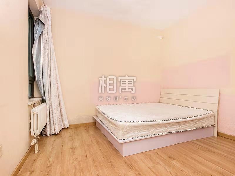 北京我爱我家整租·劲松·和谐雅园·3居室第1张图
