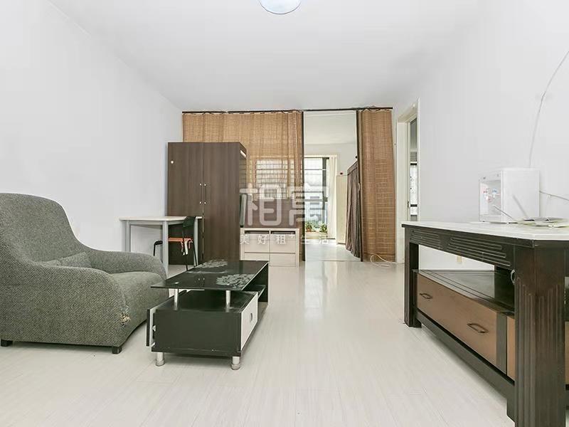 北京我爱我家整租·劲松·和谐雅园·3居室第4张图