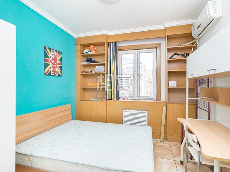 北京我爱我家整租·劲松·劲松三区·2居室