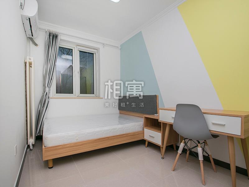 北京我爱我家长椿街·报国寺1号院·3居室·次卧2第1张图
