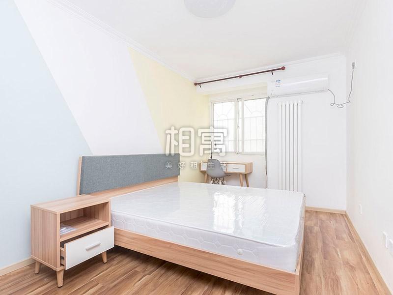 北京我爱我家整租·广安门·远见名苑·2居室第2张图