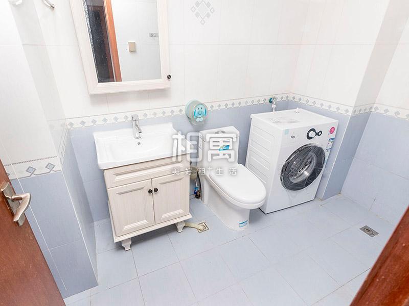 北京我爱我家整租·广安门·远见名苑·2居室第3张图