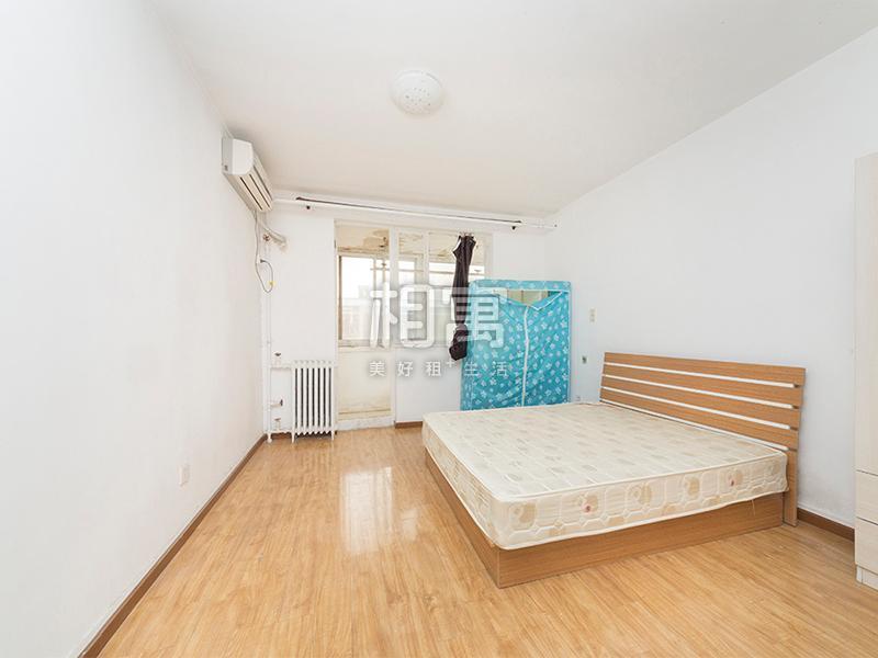 五棵松·太平路40号院·3居室·主卧