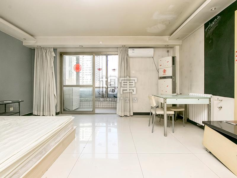 北京我爱我家整租·劲松·华腾园·3居室