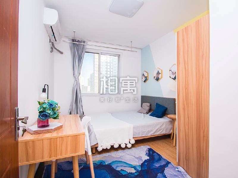 常营·富力阳光美园·3居室·次卧1