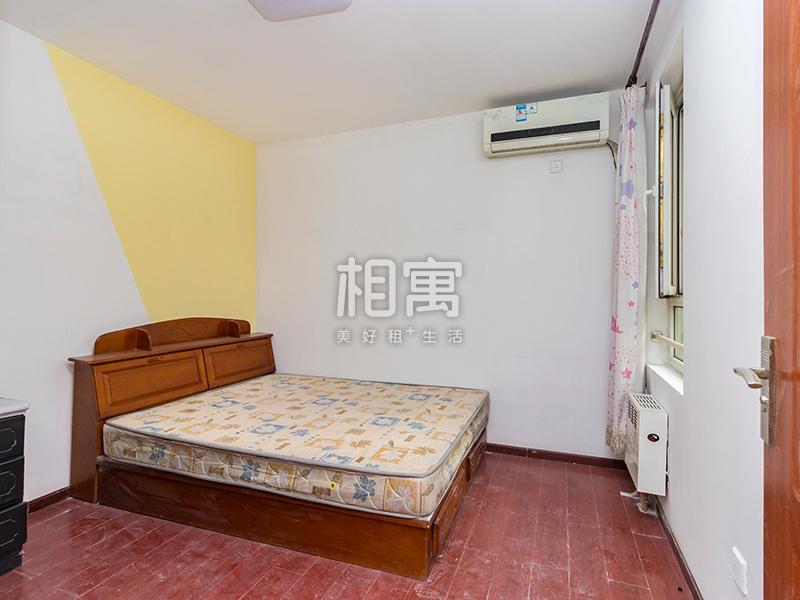 新宫·南庭新苑北区·3居室·次卧1