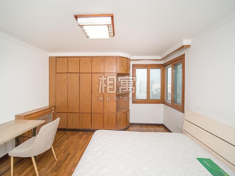 七里庄·望园东里·3居室·次卧1