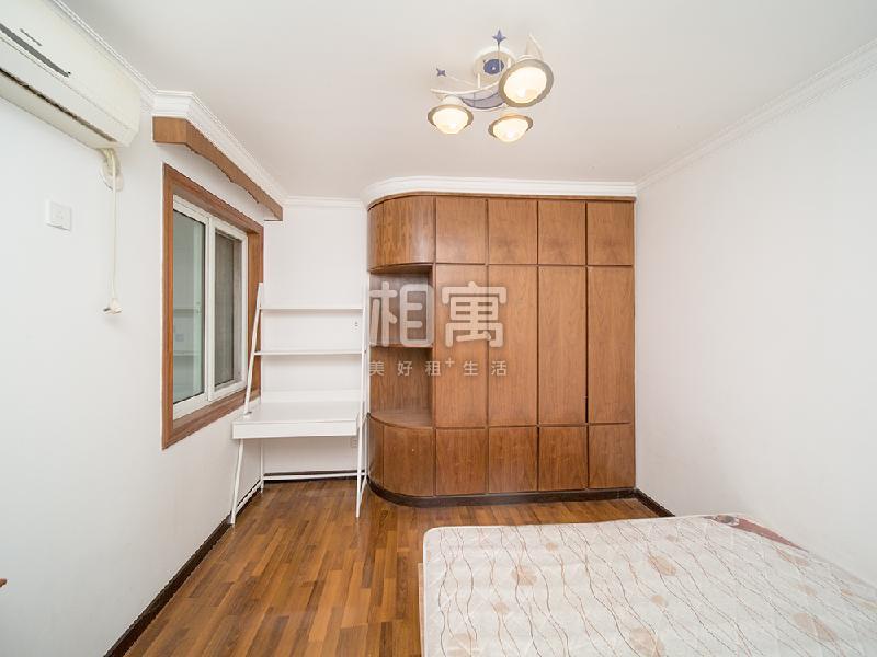 七里庄·望园东里·3居室·主卧