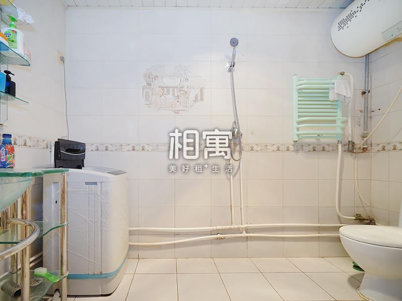 北京我爱我家天通苑·天通苑西三区·3居室·主卧第4张图