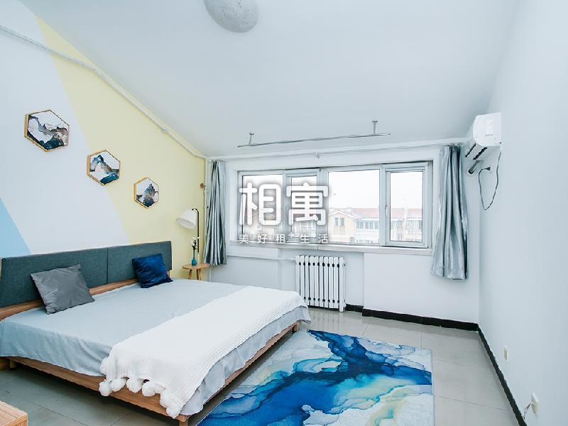 李桥·樱花园三区·5居室·次卧3