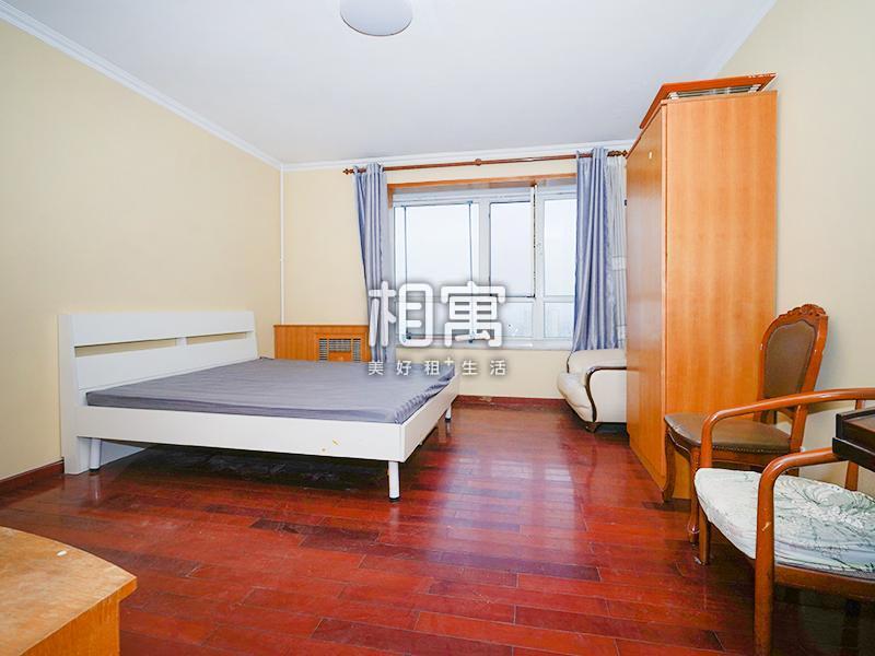 北京我爱我家天通苑·天通苑西三区·3居室·主卧第1张图