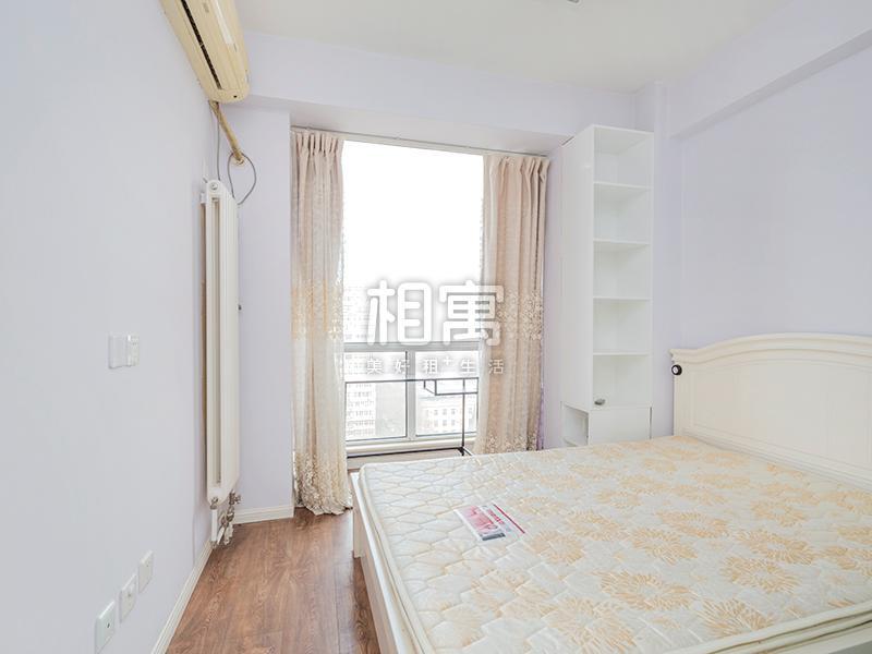 北京我爱我家整租·方庄·GOGO新世代·2居室