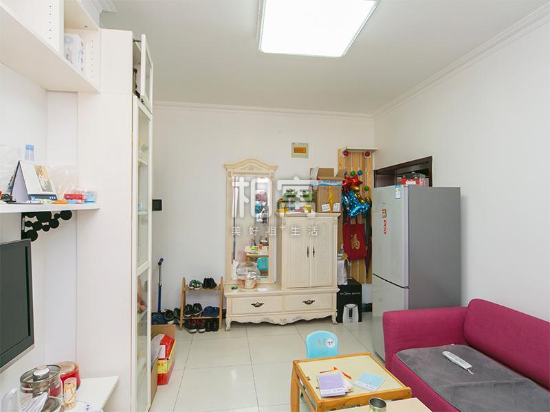 整租·万寿路·复兴路61号院·2居室