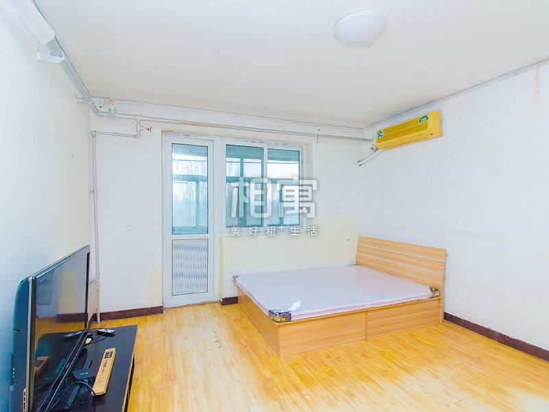 整租·白石桥·西外太平庄·2居室