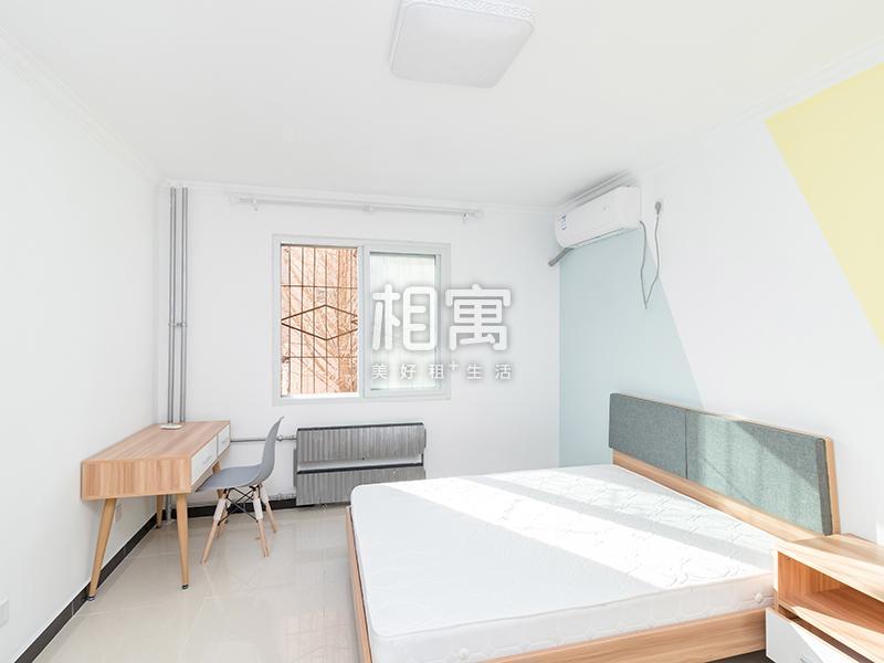 整租·劲松·农光里小区·3居室