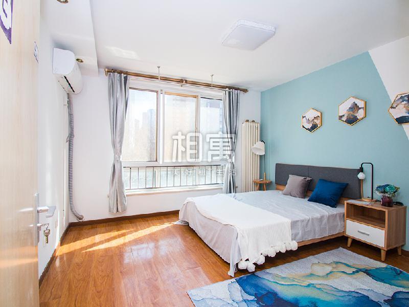 北京我爱我家常营·富力阳光美园·3居室·小次卧1