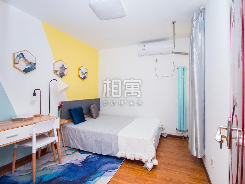 北京我爱我家常营·富力阳光美园·3居室·次卧1