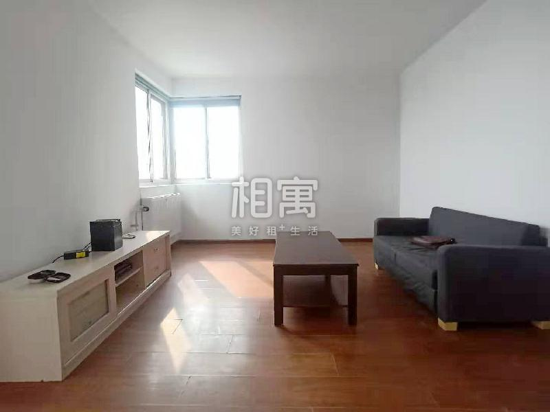 整租·垡头·翠成馨园E区·1居室