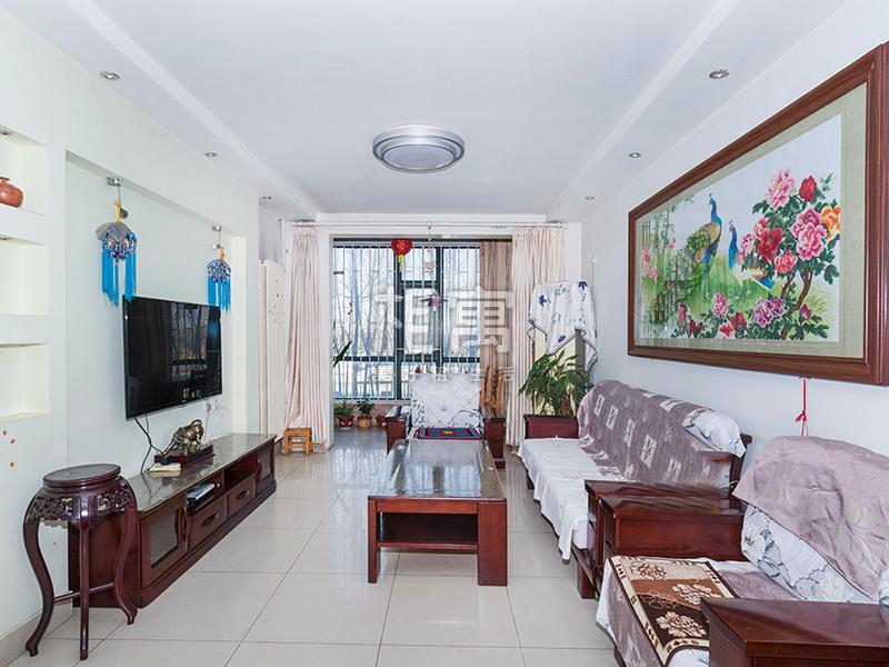 北京我爱我家整租·天通苑·天通苑北二区·2居室