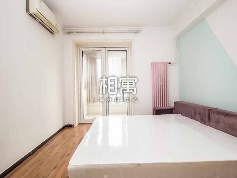 太阳宫·新纪家园·7居室·次卧2