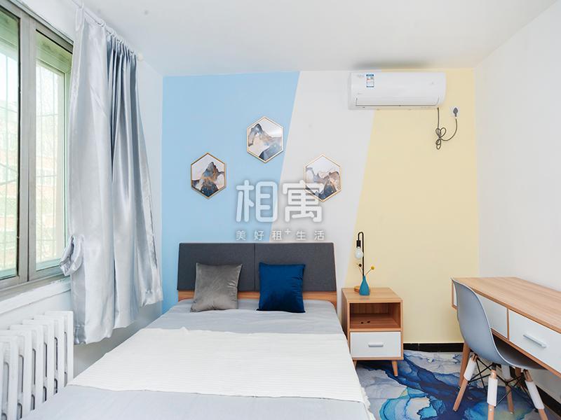 五道口·展春园小区·3居室·次卧1