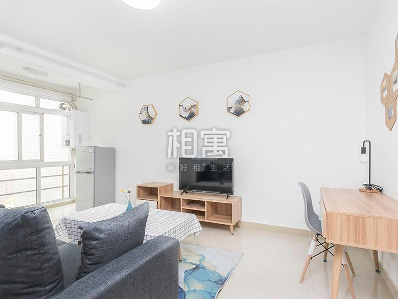 北京我爱我家整租·广安门·远见名苑·1居室