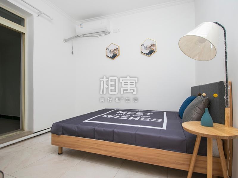 长椿街·长椿街感化胡同3号院·3居室·次卧2