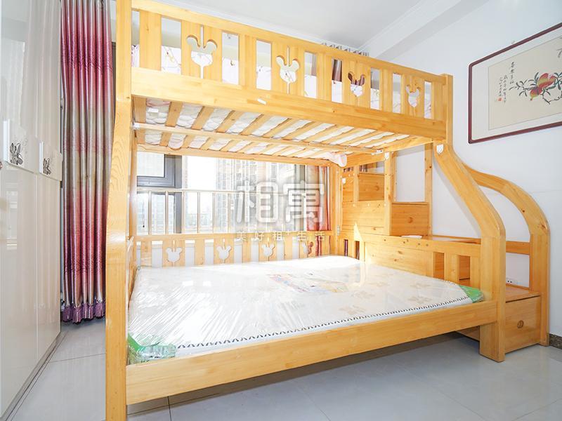 立水桥·润枫欣尚·3居室·小次卧1