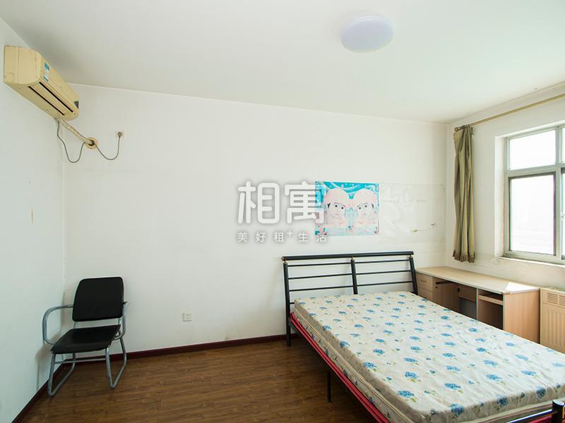 整租·北关·财富东方·2居室