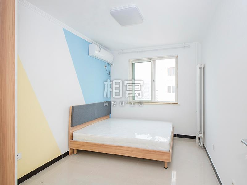 马甸·有研宿舍·3居室·小次卧1