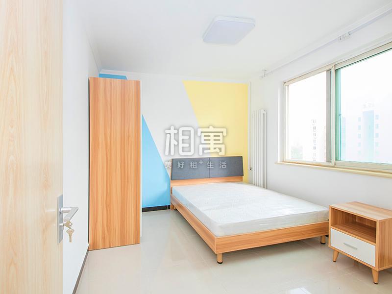 马甸·有研宿舍·3居室·次卧1