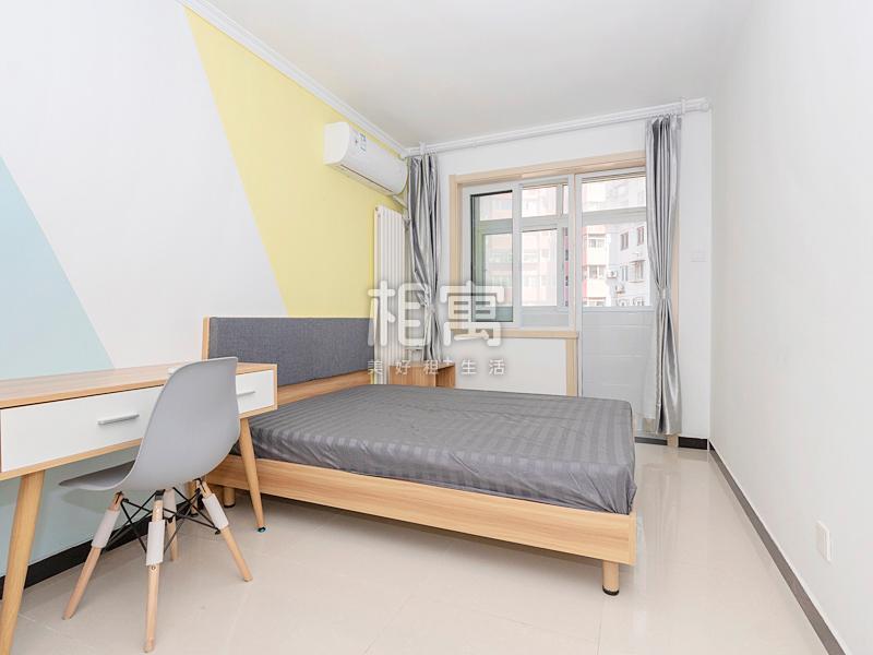 北京我爱我家整租·芍药居·芍药居北里二区·2居室