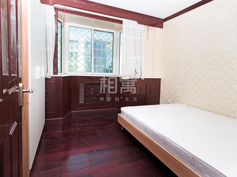 劲松·建业苑·4居室·次卧2