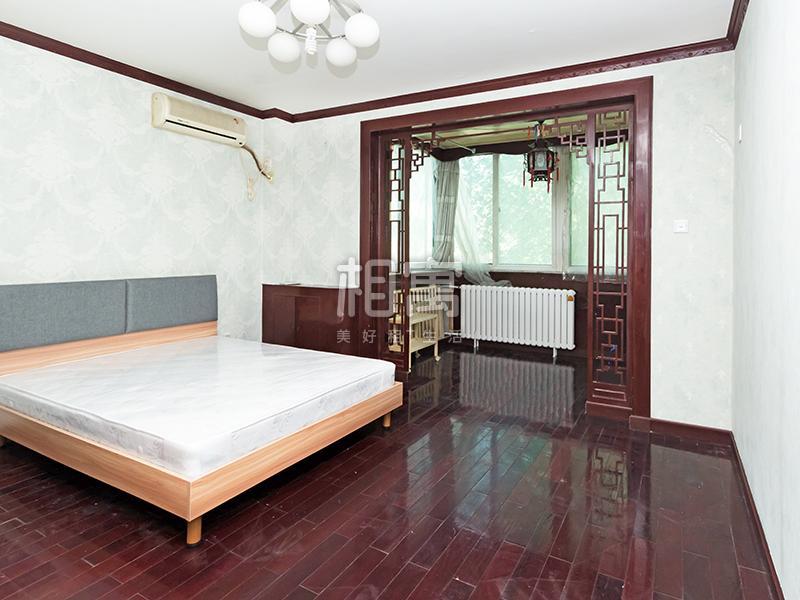 劲松·建业苑·4居室·小次卧1