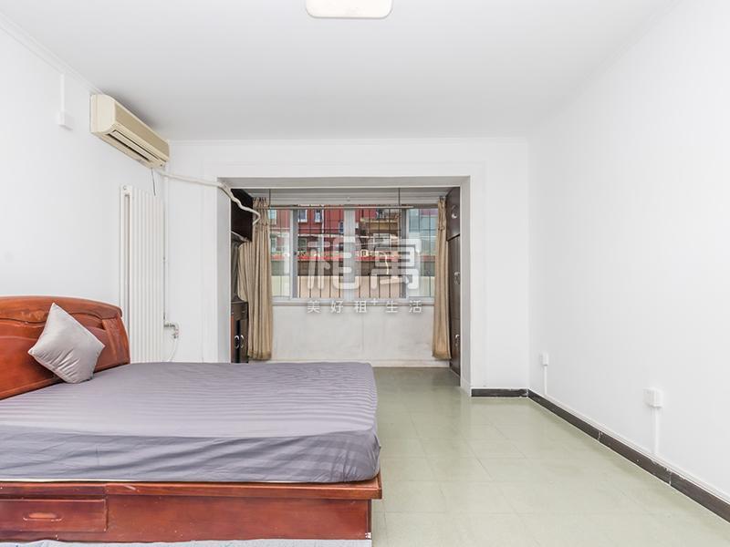 北京我爱我家整租·木樨地·西便门西里·1居室
