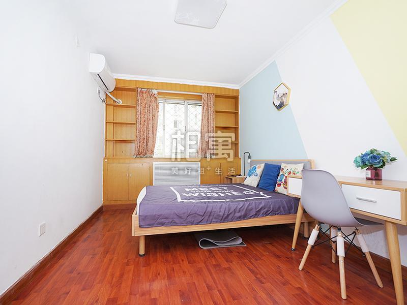 北京我爱我家天通苑·太平家园小区·3居室·小次卧1