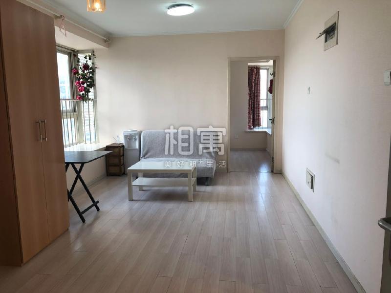 北京我爱我家整租·朝青·国美第一城3号院·1居室