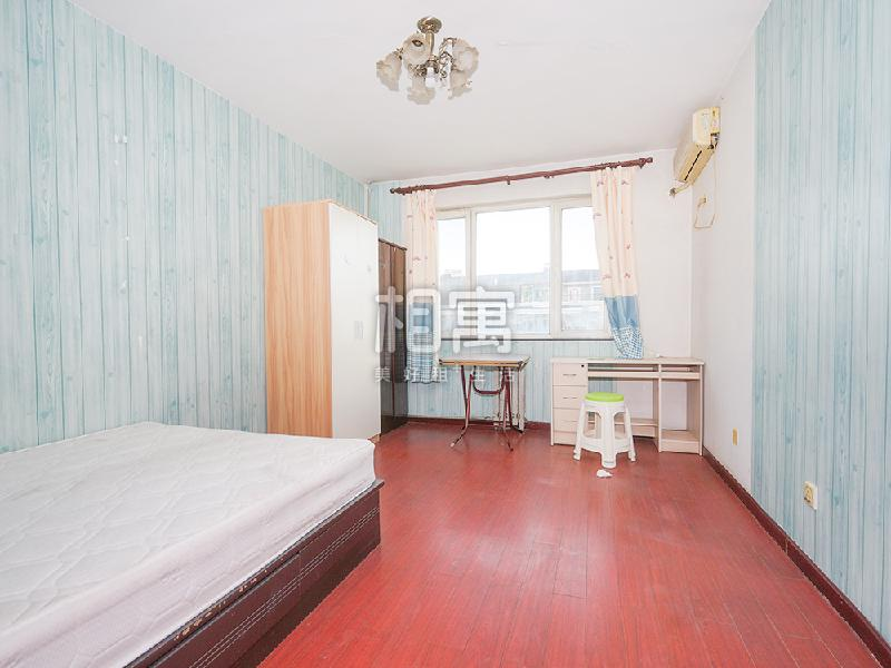 北京我爱我家天通苑·天通苑北三区·2居室·主卧第1张图